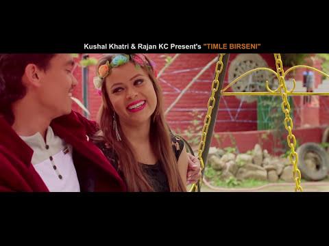(Nepali Folk Song Timle Birseni  By Rajan KC and Purnakala...6 min, 48 sec.)