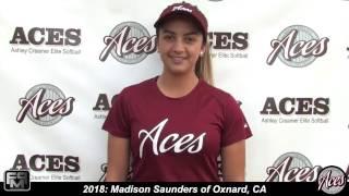 Madison Saunders