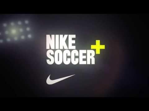 Nike Soccer+