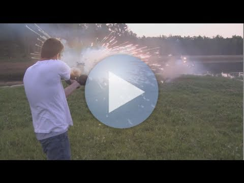 FPS Russia - Glock 17 Automatic Explosive Ammo