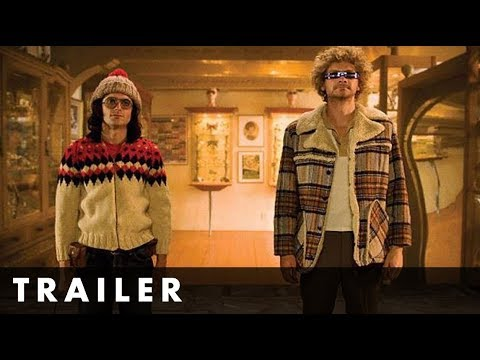BUNNY AND THE BULL - Trailer - From the director of the Mighty Boosh