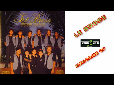 Le Bross – Memories Of | 𝗕𝗮𝗻𝗸𝗺𝘂𝘀𝗶𝘀𝗶