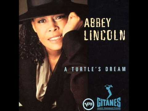 Tekst piosenki Abbey Lincoln - A Turtle's Dream po polsku