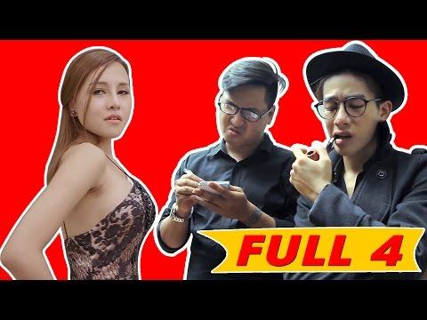 Tổng hợp Phim hài Mốc Meo - Clip hài 2015