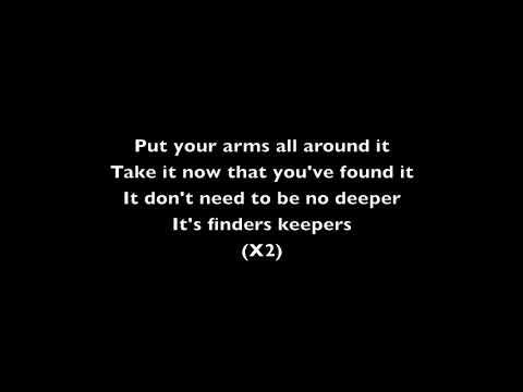 Mabel - Finders Keepers (lyrics)