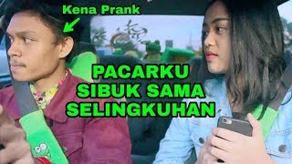 Video Sumpah!!!!!!! Di Prank Pacar Di Cuekin dan Chattingan Sama Selingkuhan - Prank Indonesia MP3, 3GP, MP4, WEBM, AVI, FLV Februari 2019