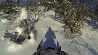 9. Ski-doo Freeride 137