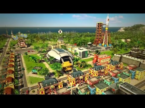 HispaSolutions.com - Tropico 5 Dvd carátula