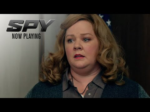 Spy (TV Spot 'Are You Ready for the Field?')