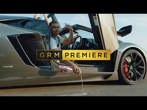K Trap – Out The Mud [Music Video] | GRM Daily