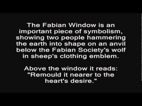 The Fabian Society Exposed