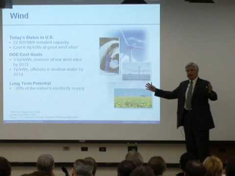 Erneuerbare Energien und die Wirtschaft