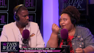 BHL This Week - Join Courtney Stewart and Derrial Christon recall the top stories of the week on This Week for August 17th, 2017.