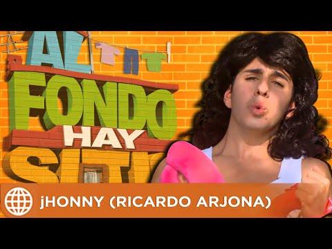 Jhony - (Ricardo Arjona)