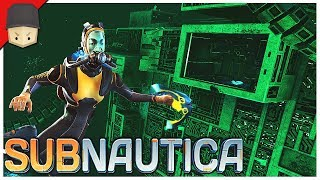 SUBNAUTICA - HUGE ALIEN BASE! : Ep.16 (Subnautica Full Release)