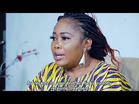 ITANIJI Latest Yoruba Move 2021 Toyin Alausa| Kunle Afod| Peju Ogunmola| Oladosu Eyitayo