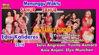 Video Menunggu Waktu : SAHUR '  - The Best Edition  2016 Jakarta Barat MP3, 3GP, MP4, WEBM, AVI, FLV Mei 2019