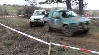 Офф роуд Трявна 2012 Видео 2