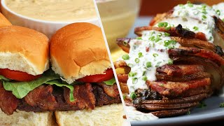 5 Bacon Recipes You Can Taste Through The Video • Tasty by Tasty