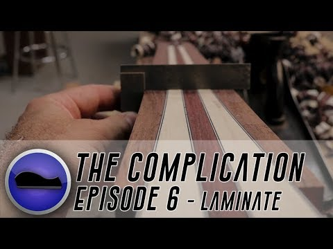 The Complication 6 – the most complex electric guitar ever?