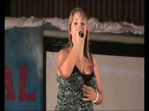 Panza Festival Seconda Serata - Senior Canto