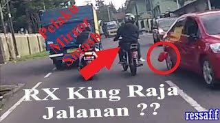 Video RX King Mirror Smash Lembang | ressaf.f MP3, 3GP, MP4, WEBM, AVI, FLV Januari 2019