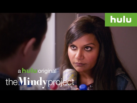 The Mindy Project Season 5 (Promo 'Awkward')