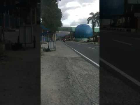Download Video Merinding Detik Detik Tabrakan Di Equator Bonjol,Pasaman,Sumatera Barat