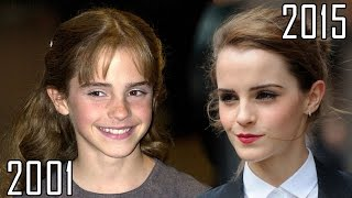 Video Emma Watson (2001-2015) all movies list from 2001! How much has changed? Before and Now! download in MP3, 3GP, MP4, WEBM, AVI, FLV January 2017