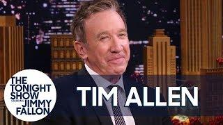 Video Tim Allen Drops Big Emotional Hints About Toy Story 4 MP3, 3GP, MP4, WEBM, AVI, FLV Desember 2018