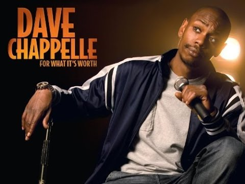 Dave - Funniest kid ever doing stand up,check out this video: http://www.youtube.com/watch?v=ADikBJwb-wU For another stand-up comedy show by Dave Chappelle click th...