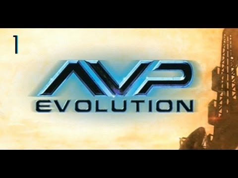 avp evolution ios gameplay