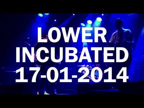 Last and late @Incubated_ XL post. Lower live @013 [video] Bit disappointed with you Tilburg, where were you?