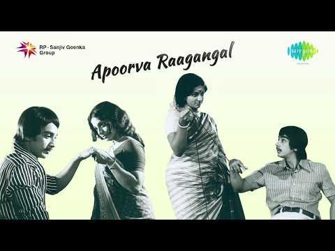 Apoorva Raagangal