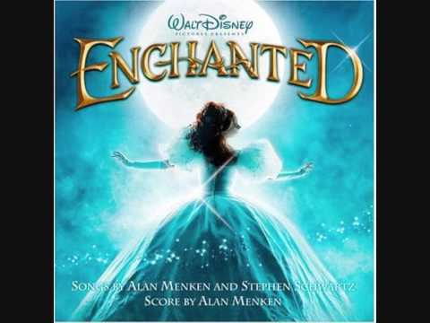 Video Enchanted Soundtrack - Ever Ever After [HQ] download in MP3, 3GP, MP4, WEBM, AVI, FLV January 2017