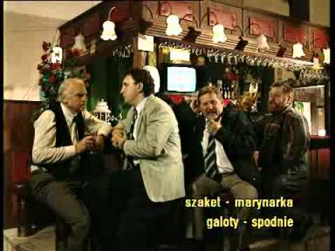 Kabaret RAK - Emeryty, emeryty