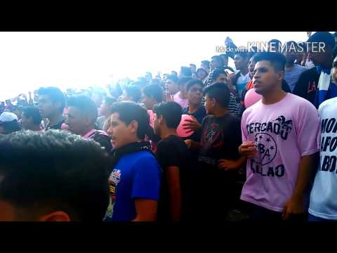 ||BARRA POPULAR *SBA* JUVENTUD ROSADA|| 2015 - Barra Popular Juventud Rosada - Sport Boys