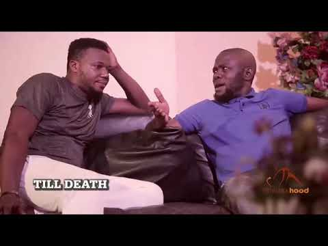 Till Death - 2020 Yoruba Movie Showing on Yorubahood Starring Bukunmi Oluwasina | Jamiu Azeez