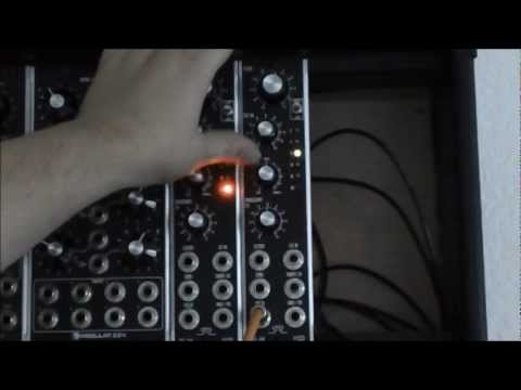 krisp1 - A brief demonstration of the Oakley Slim VCO-B, offered in MU/Dotcom format by Krisp1. All of the features (except Sync) are demonstrated. No audio processin...