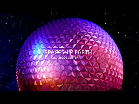 SPACESHIP EARTH - NARRATION GEOFF DEAN