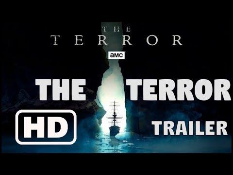 The Terror Serie Amc 2018 Tráiler oficial subtitulado