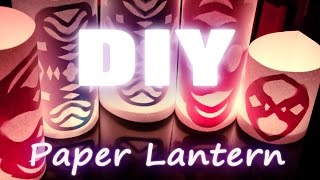 Download Lagu ✧✧Paper Lantern DIY - SIMPLE & CUTE✧✧ Mp3