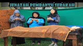 Video Karma Pembantu Serakah! | Jodoh Wasiat Bapak ANTV Eps 138 MP3, 3GP, MP4, WEBM, AVI, FLV Juli 2019
