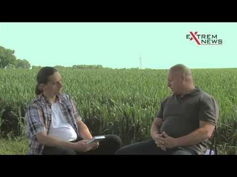 Interview: ExtremNews sprach in der Sendung