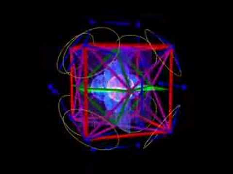 Birth Into 6th Dimension (Sacred Geometry by ieoie)