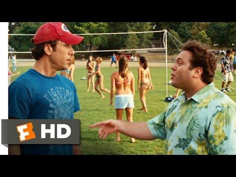 Good Luck Chuck (4/11) Movie CLIP - You Got it Made! (2007) HD
