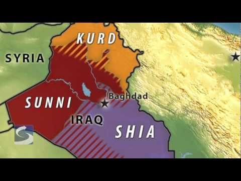 SUNNI - For more analysis, visit: http://www.stratfor.com Analyst Kamran Bokhari discuses the emerging regional competition for influence in Iraq that is expected to...