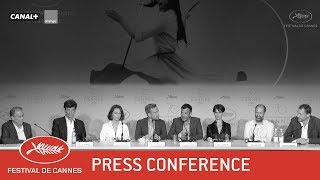 Nonton L'AMANT DOUBLE - Press Conference - EV - Cannes 2017 Film Subtitle Indonesia Streaming Movie Download