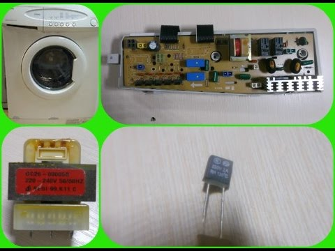 Samsung le32b350f1w lcd инвертор_модуль питания: bn44-00289b