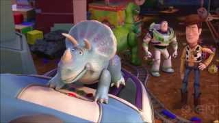 Nonton Toy Story  That Time Forgot 2014 Trailer Hd Film Subtitle Indonesia Streaming Movie Download
